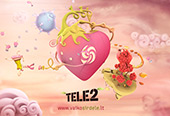 Tele2 Child's Heart